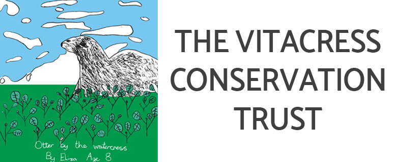 The Vitacress Conservation Trust